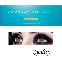 Aquacon Air 1 Day 30er trendOptic/ Menicon