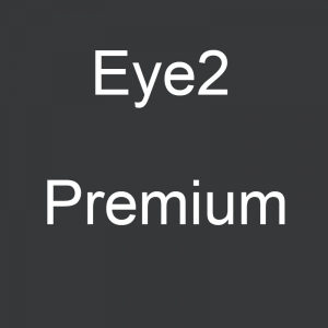 Eye2 Soley 2 x 360 ml