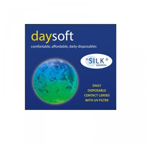 Daysoft UV 96 Silk (Provis) 96 Linsen