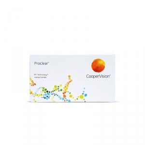 Proclear Sphere (früher Compatibles) (Cooper Vision) 6 Linsen