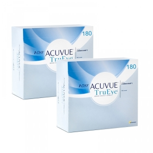 1-Day Acuvue TruEye 2x180er-Pack (Johnson+Johnson)