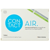 Contact Air TORIC (Wöhlk) - 6er-Pack