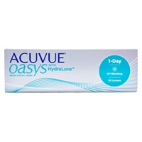 Acuvue Oasys 1-Day 30er-Pack