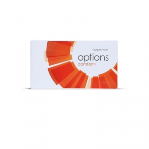 Options comfort+ 3er Box