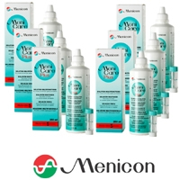 6 x MeniCare Plus a 250ml