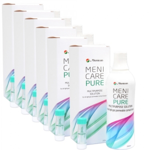 MeniCare Pure 6 x 250 ml