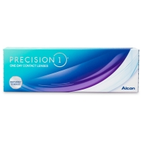 Precision 1 (Alcon) 30er Packung