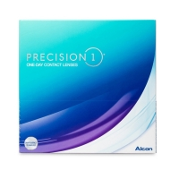 Precision 1 (Alcon) 90er Packung