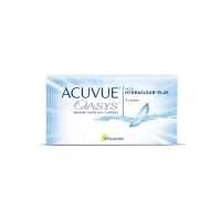 Acuvue Oasys with Hydraclear (Johnson + Johnson) 6 Linsen