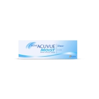 1 Day Acuvue 30 Moist (Johnson + Johnson) 30 Linsen