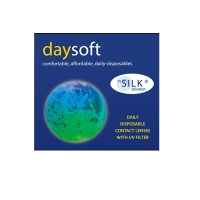 Daysoft UV 32 Silk / (Provis) 32 Linsen