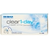 Clear 1 Day 30 Tageslinsen (ClearLab) Packungsinhalt: 30 Linsen