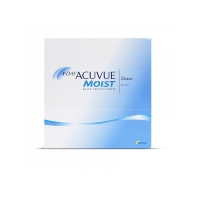 1 Day Acuvue 90 Moist (Johnson + Johnson) 90 Linsen
