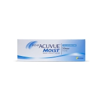 1 Day Acuvue Moist for Astigmatism 30er (Johnson + Johnson)