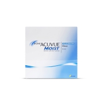 1 Day Acuvue Moist for Astigmatism 90er (Johnson + Johnson)