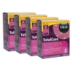 4 x Blink Total Care Twin Pack (8 x 120ml 8 x 30ml Pflegemittel von AMO)