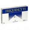 Frequency 55 (Cooper Vision) 6 Linsen BC 8,8