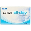 Clear All Day Monatslinsen (Clearlab) 6 Linsen